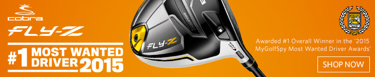 Cobra Fly-Z #1 Most Wanted Driver 2015